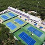 Cancun Tennis Inn - All Inclusive