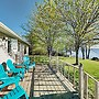 Exceptional Vacation Home In Trenton 4 Bedroom Home