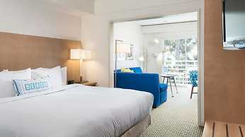Hotel Doubletree Suites By Hilton Doheny Beach Dana Point Dana