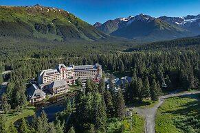 Hotel Alyeska Resort Girdwood United