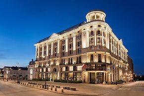 Hotelli Hotel Bristol A Luxury Collection Hotel Warsaw Varsova