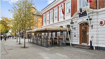 Hotell Best Western Plus Hotel Eyde Herning Danmark Basta Pris