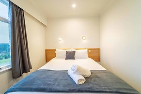 Hotel Fiordland National Park Lodge Te Anau Downs New