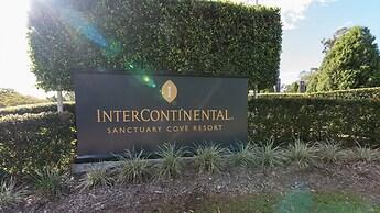 Hotel Intercontinental Sanctuary Cove Resort Hope Island