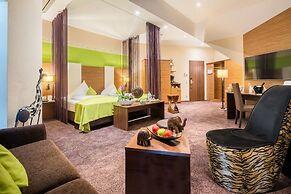 Best Western Plus Parkhotel Erding Erding Deutschland Niedrigster