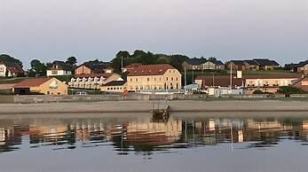 Hotel Hvalpsund Faergekro Farso Danmark Laveste Pris Garanteret