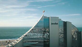 Jumeirah Beach Hotel Dubai De Forenede Arabiske Emirater