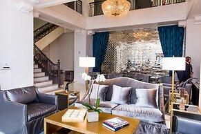 Redmont Hotel Birmingham Curio Collection By Hilton Birmingham