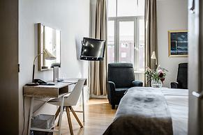 Hotelli Pitea Stadshotell Pitea Ruotsi Paras Hinta Taattu