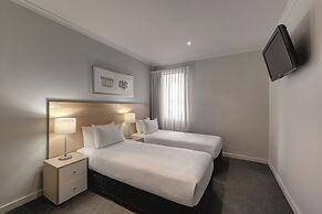 オーストラリアのダーリントンにあるAdina Apartment Hotel Sydney ...