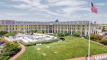 Cape May Hotels >> Hotel Congress Hall Cape May United States Of America