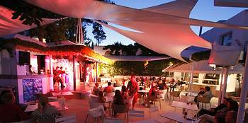 Portinatx Beach Club Hotel Sant Joan De Labritja Spanien