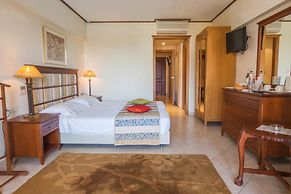 Aegean Melathron Thalasso Spa Hotel Kassandra Greece Lowest Rate