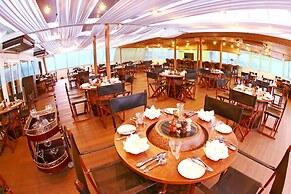 Vintage Luxury Yacht Hotel Yangon Myanmar Lowest Rate Guaranteed