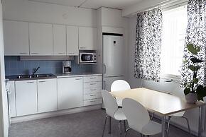 Hotelli Mantta Summer Apartments Mantta Vilppula Suomi Paras