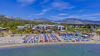 Costa Bitezhan Hotel All Inclusive Bodrum Tyrkiet Laveste