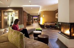 Le Hotel Spa Hotel Au Lion D Or La Petite Pierre France Le Plus