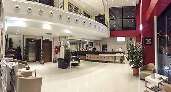 Clean Hotel Blida Argélia Garantia De Menores Taxas