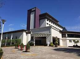Hotel Gamma By Fiesta Americana Xalapa Nubara Xalapa