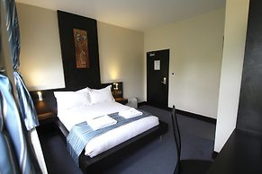 Hotel Twinwoods Guestrooms, Bedford, United Kingdom - Lowest
