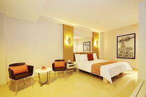 Hotel Pyrenees Yogyakarta Indonesia Lowest Rate Guaranteed