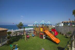 Litore Resort Hotel Spa All Inclusive Alanya Turkey Lowest