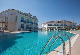 Pamukkale Ninova Thermal Spa Hotel Pamukkale Tyrkiet Laveste