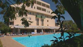Side Breeze Hotel All Inclusive Side Tyrkiet Laveste Pris