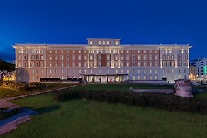 イタリアのローマにあるNH Collection Roma Palazzo Cinquecento