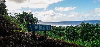 Faofao Beach Fales Apaga Samoa