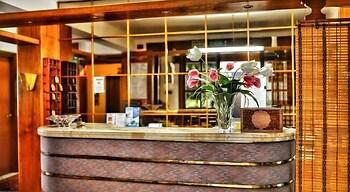 Hotel Villa Augusta Grado Italien Laveste Pris Garanteret
