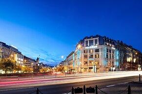 Hotelli Occidental Praha Wilson Praha Tsekki Paras Hinta Taattu
