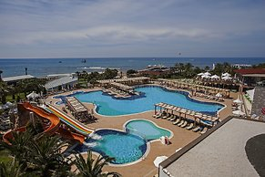 Hotel Arcanus Side Resort All Inclusive Side Tyrkiet Laveste