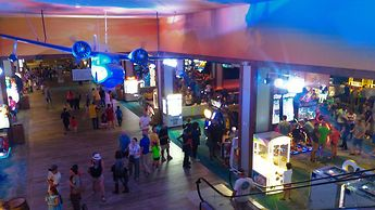 Hotel Margaritaville Resort Biloxi Biloxi United States Of