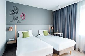 Hotel Ibis Styles Siedlce Siedlce Polska Najniższa Cena