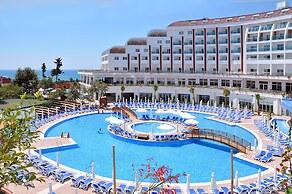 Side Prenses Resort Hotel Spa All Inclusive Side Tyrkiet
