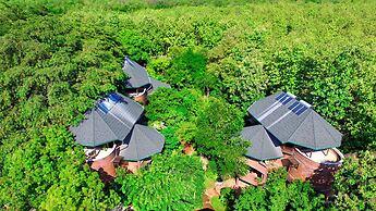 Hotel Grand Udawalawe Safari Resort, Embilipitiya, Sri Lanka