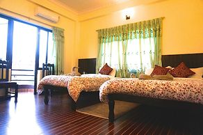 Hotel New Annapurna Guest House, Pokhara, Nepal - Lowest Rate
