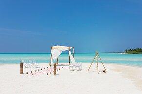 Hotelli Kandima Maldives Kandiman Saari Malediivit Paras Hinta