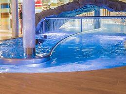 Hotel Vacationclub Baltic Park Molo Apartments Swinemunde Polen