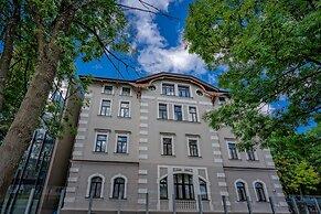Heritage Hotel Krone Sarajevo Bosnia And Herzegovina