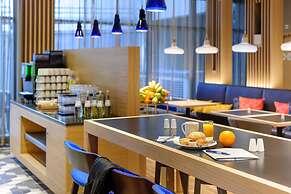 Hotel Holiday Inn Express Berlin Alexanderplatz Berlin