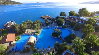 Izer Hotel Beach Club All Inclusive Bodrum Tyrkiet Laveste