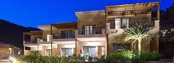 Hotel Thassos Grand Resort Thasos Griechenland Niedrigster Hotel