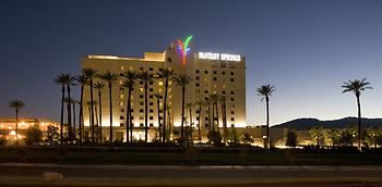 Fantasy Springs Resort Casino Coachella United States Of America