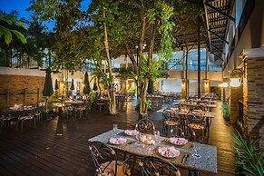 Hotel Duangjitt Resort Phuket Patong Thailand Lowest Rate