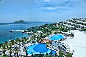Hotel Yasmin Bodrum Resort All Inclusive Bodrum Tyrkiet