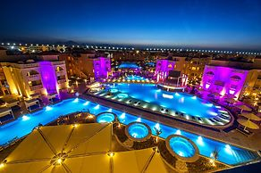 Hotel Aqua Blu Resort Families Couples Only Hurghada Egypten