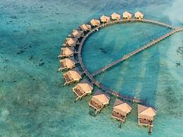 Hotel Komandoo Maldives Island Resort Komandoo Maldives