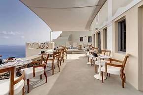Le Hotel Mystique A Luxury Collection Hotel Santorini Santorin